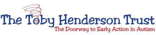 Toby Henderson Trust logo