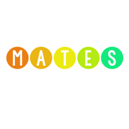 MATES logo for website