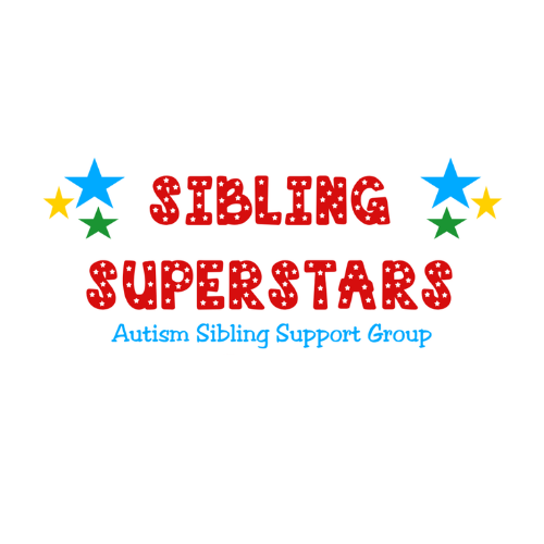 Siblings logo for website