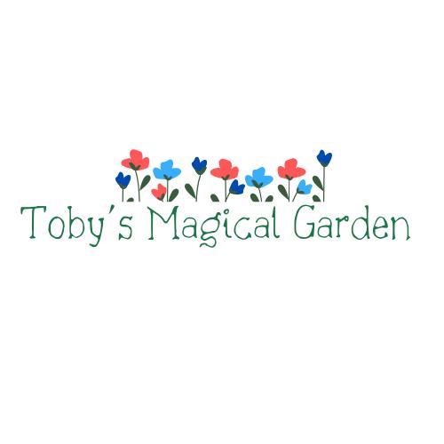 Tobys Magincal Garden logo