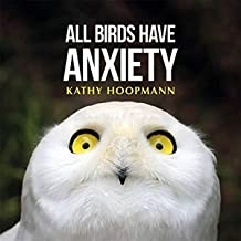 book birds have anxiety