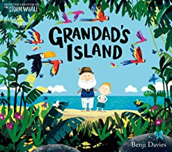 book grandads island