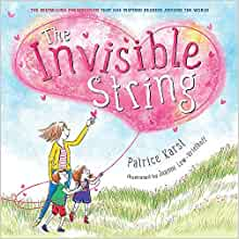 book invisible string