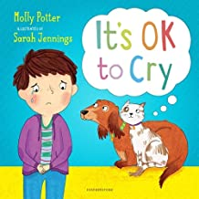 book its ok to cry
