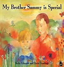 book my brother sammy