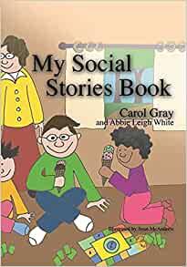 Book my social stories