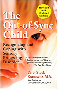 book out of sync child