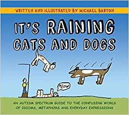 book raining cats and dogs