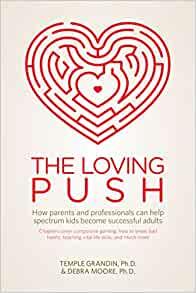 book the loving push