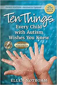 Ten things book