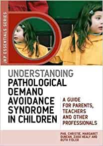 book understanding pda