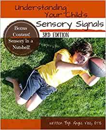 book understand sensory signals