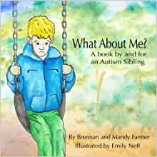 book what about me