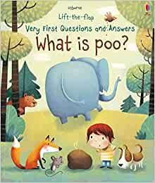 book what is poo