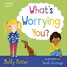 book whats worrying you