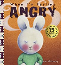 book when im feeling angry