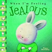 book when im feeling jealous