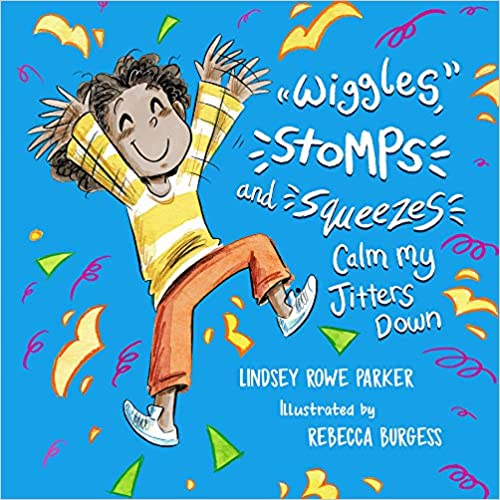 bpook wiggles stomps squeezes