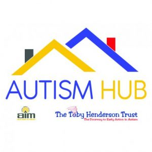 Autism Hub logo