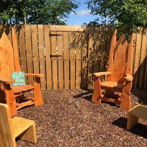 garden story seats